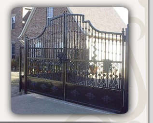 Mission Viejo Ornamental Laguna Hills Vehicle Gates